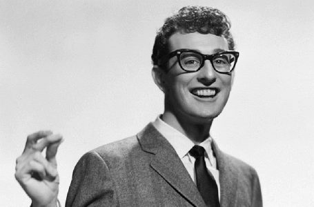 "La tragica morte di Buddy Holly. ""The day the music died"""
